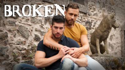 Lucas Kazan - Broken - Leo Domenico and Logan Moore