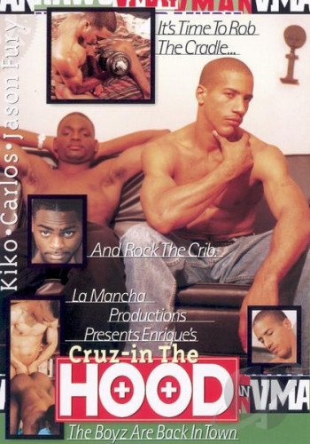 Vivid Man – Cruz-in the Hood (1997)
