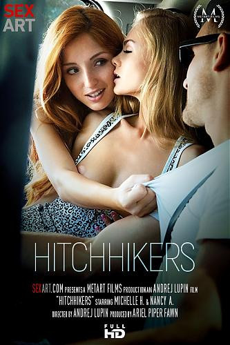 Michelle H, Nancy A - Hitchhikers FullHD 1080p