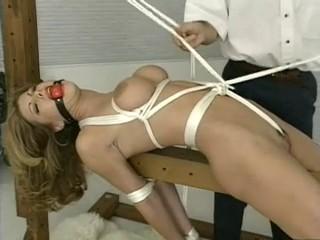 Bondage Proposal