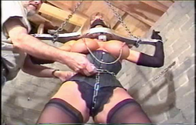 Bondage BDSM and Fetish Video 56