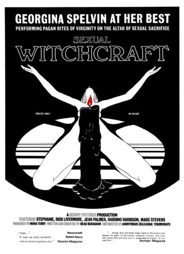 Sexual Witchcraft (1973)
