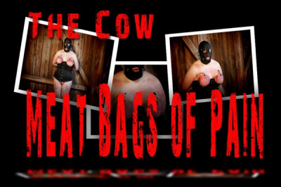 cow meat bags