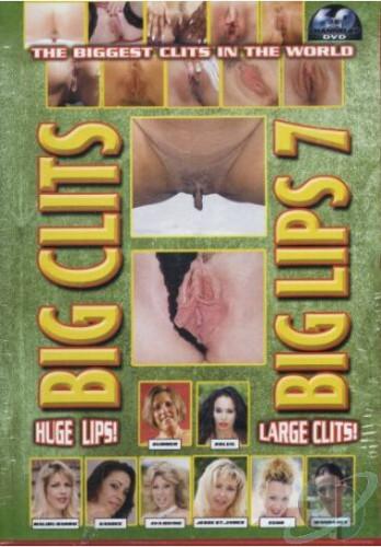 Big Clits Big Lips #7