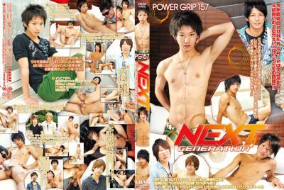 Power Grip 157 - Next Generation - Best Gays HD