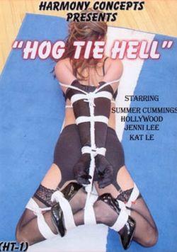 Description Hog Tie Hell Hogtie