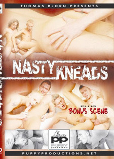 [Puppy Productions] Nasty kneads Scene #2