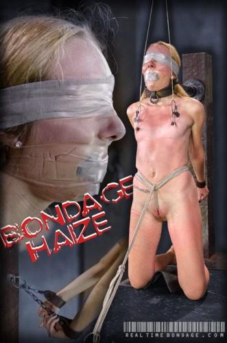 Bondage Haize Part 1