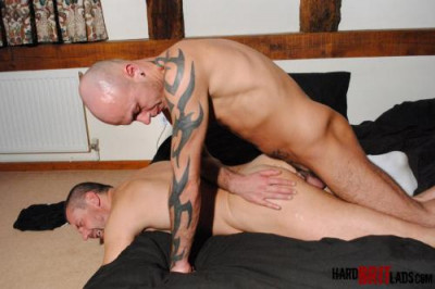 HBLads - Jack Saxon & Jake D