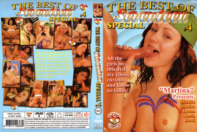 The Best Of Seventeen Special vol.4 (2006/DVDRip)