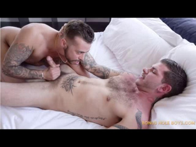 Lazy Afternoon – Dicky Johnson And Tristan Matthews