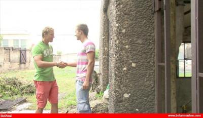 Florian Nemec & Sascha Chaykin
