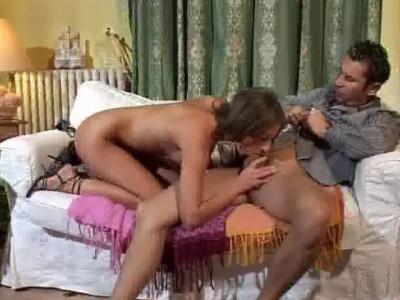 Fabien Lafait Recrute Dans La Rue, scene 6