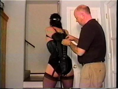 Devonshire Productions bondage video 117