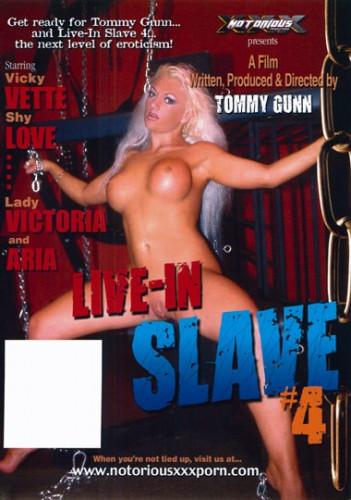 Live-In Slave 4