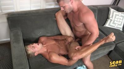 Brodie & Dusty: Bareback