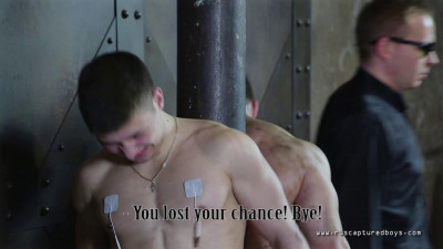 Young Offender Pavel - Final Part movieamateur broke gay.