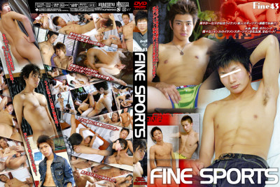 Fine 43 - Fine Sports. — Hardcore, HD, Asian