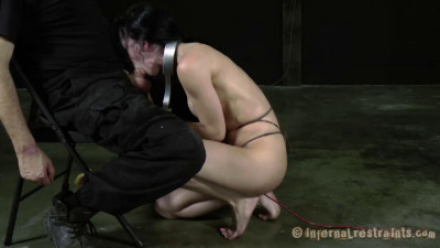 Electro Torture Grace Under Pressure – IR HD