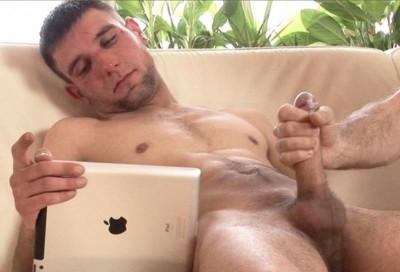 HBoys — Sexy Petr Hanak Helping Hand