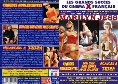 Bon Chic, Bon Genre, Mais... Salopes!!!