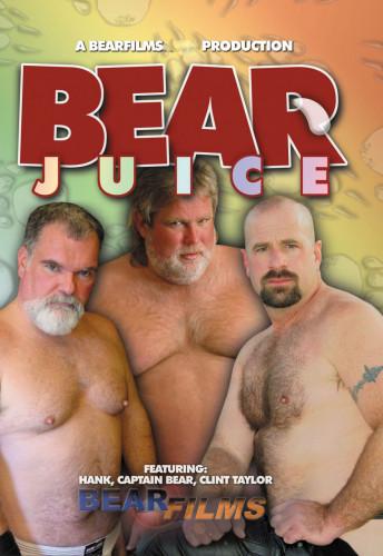 Bear Juice - animals sex boys.