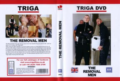 Triga — The Removal Men!