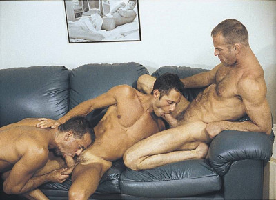 Jason Branch, Eric Leneau, Jon Galt – Scene 03 from Aim to Please