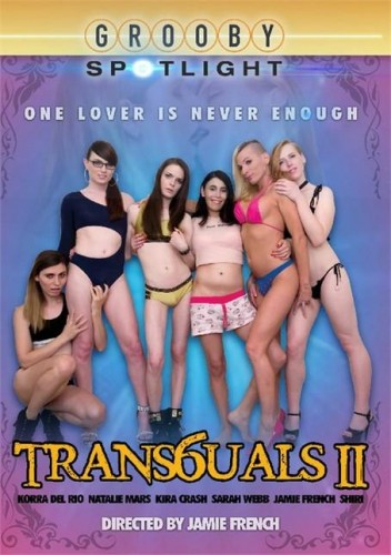 Trans6uals Part 2