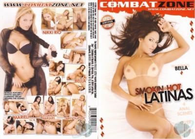 Smokin' Hot Latinas
