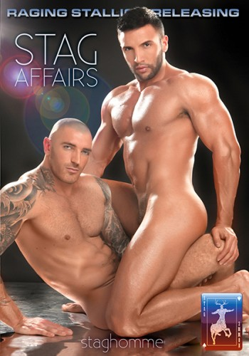 Stag Affairs (Stag Homme part #14)