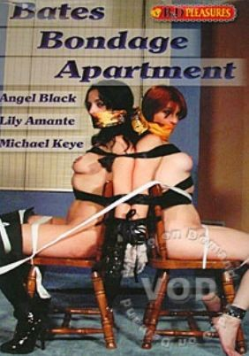 B&D Pleasures - Bates Bondage Apartment