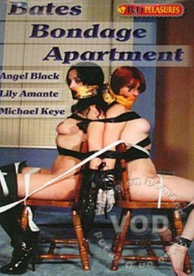 B&D Pleasures - Bates Bondage Apartment