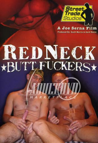 Redneck Butt Fuckers
