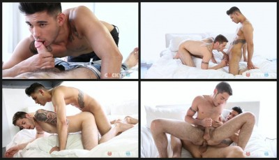 CockyBoys – Ricky Roman Fucks Ben Rose (2013)