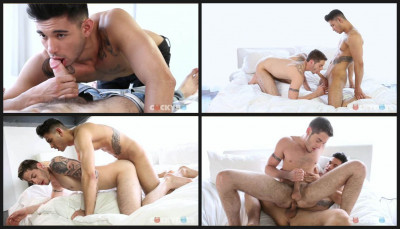 CockyBoys - Ricky Roman Fucks Ben Rose! (2013)