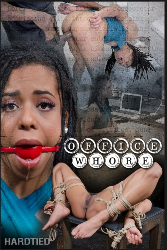 Office Whore — Kira Noir, Jack Hammer