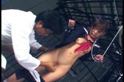 (Gutjap) Sado Maso Detective Vol1 Scene 5