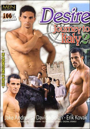 Journey To Italy Vol.2 Desire