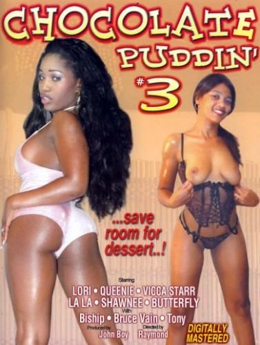 Description Chocolate Puddin #3