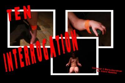 Ten Interrogation