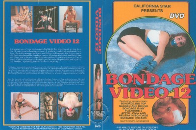 California Star - Bondage Video 12