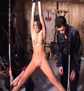 History Torture 10 - Its Hard To Be A Slave
