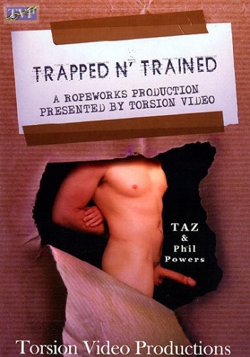 Trapped N' Trained