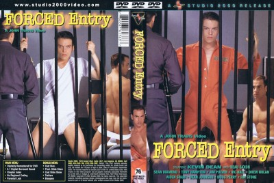 Studio 2000 – F Orced Entry (1995)