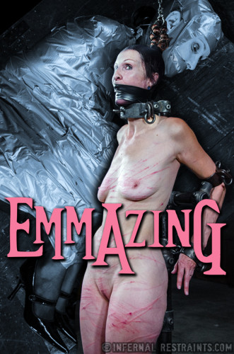 Infernalrestraints - Sep 18, 2015 - Emmazing - Emma