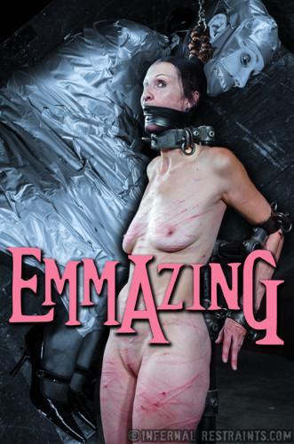Infernalrestraints - Sep 18, 2015 - Emmazing - Emma