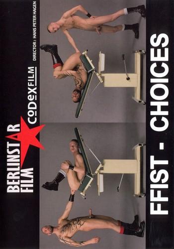 Ffist-Choices bsf 2009
