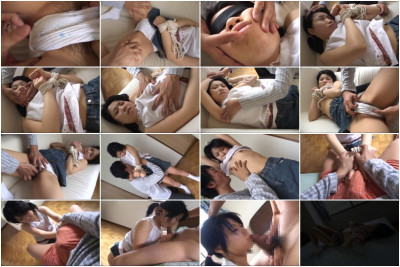 (Gutjap) Teen Girl Lovers Vol15 Scene 4