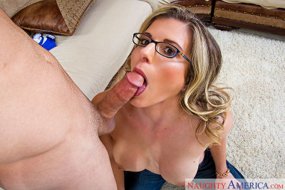 Cory Chase , Tyler Nixon - My Friends Hot Mom NaughtyAmerica FullHD 1080p